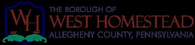 West Homestead Logo
